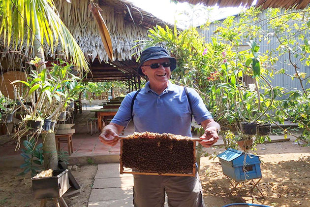 Bee Farm Mekong Delta