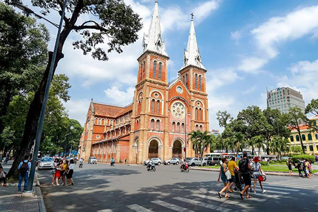 Best Time to Visit Saigon