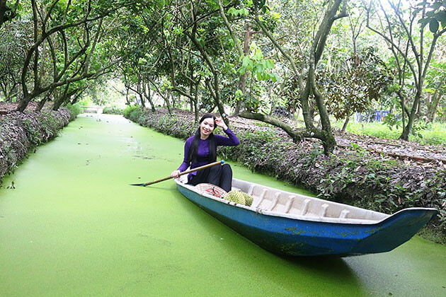 Can Tho Mekong Delta Tour