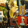 Ho Chi Minh City day tours of Shopping