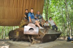 Ho Chi Minh City Day Tours from Cruise Port