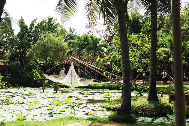 Mekong Delta Saigon Tour