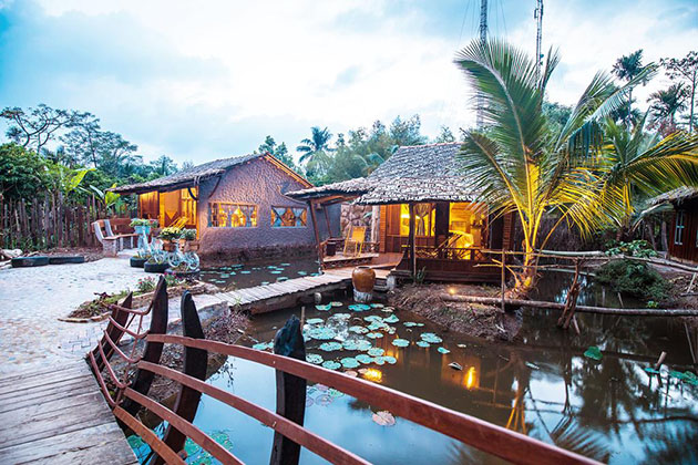 Mekong Rustic Lodge