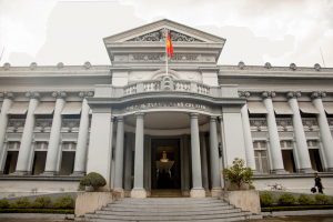 Museum of Ho Chi Minh City Saigon Attraction