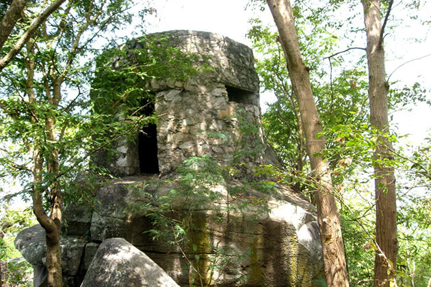Nui Tuong Grassland