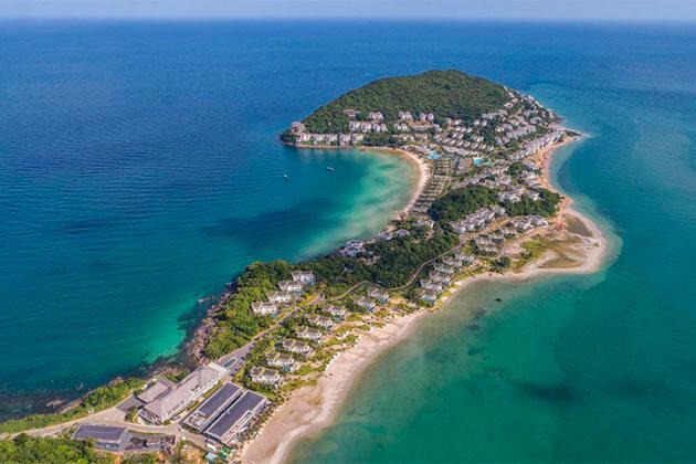Phu Quoc Island South Vietnam Tours