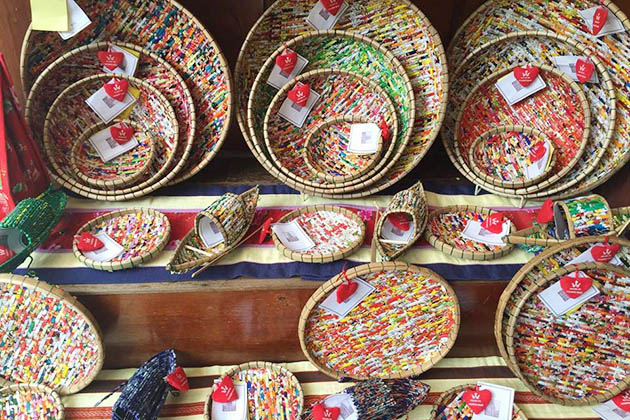 Saigon Shopping Tour