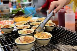 Saigon Street Foods