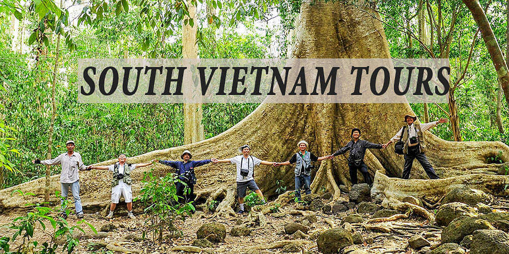South Vietnam Tour with Leading tour company
