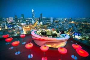 Best Bars and Clubs in Ho Chi Minh City