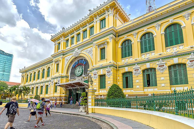 Best Time to Visit Ho Chi MInh City