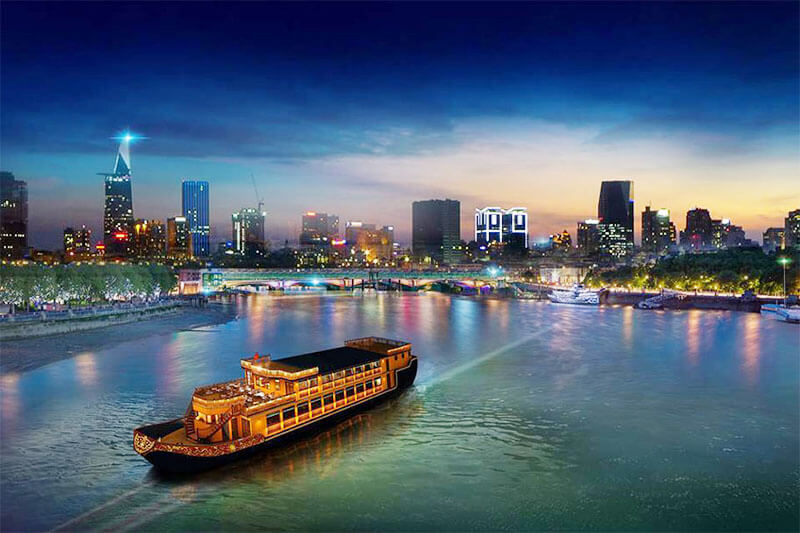Things to Do in Saigon at Night