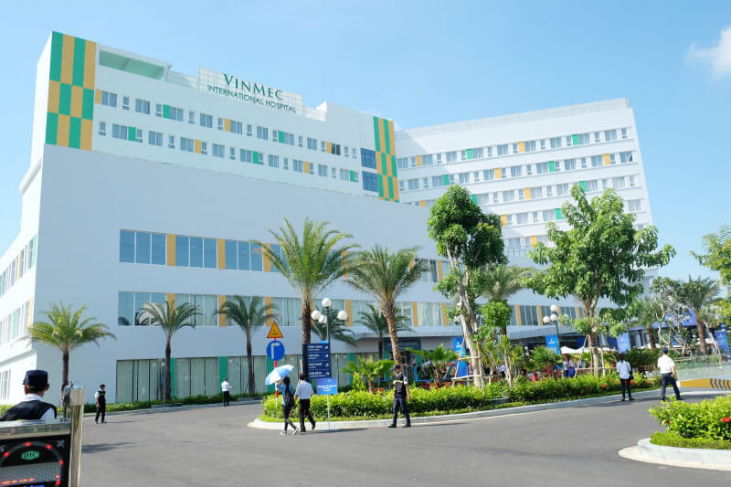 Best International Hospitals in Ho Chi Minh City