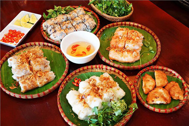 Vietnam Cuisine Cooking Class