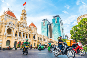 where and What to Buy in Ho CHi Minh City