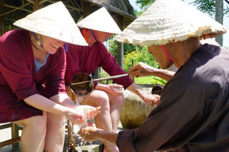hoi an farming trip vietnam tours