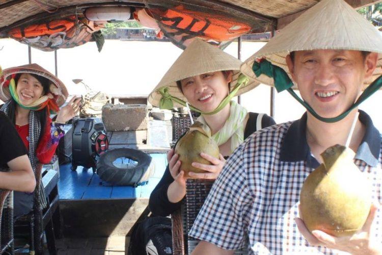 mekong delta ecolodge tour
