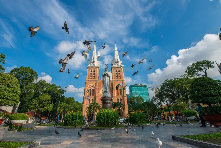 replan your ho chi minh city tours