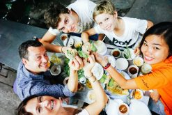 saigon foodie tour