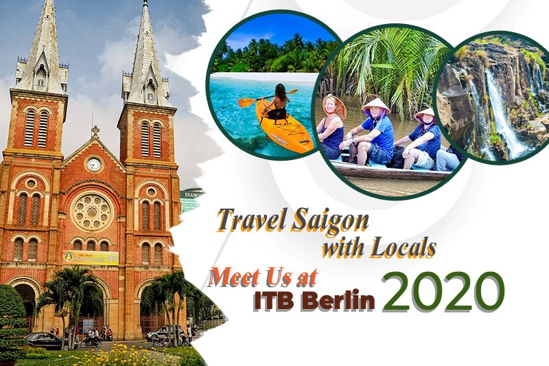 saigon local tour to attend itb berlin 2020