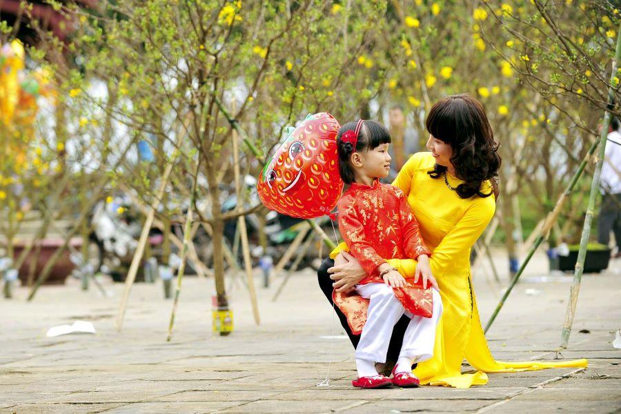 tet vietnam vietnamese lunar new year